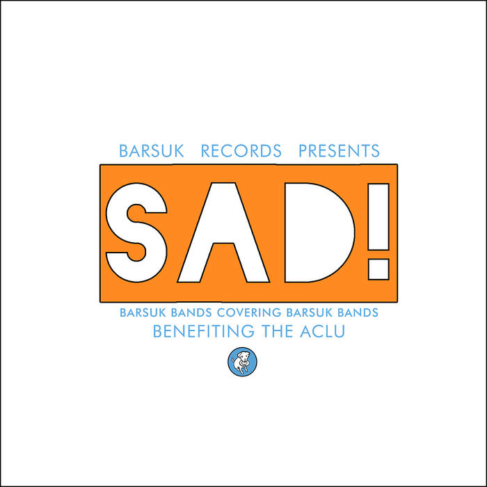 SAD! Compilation cover